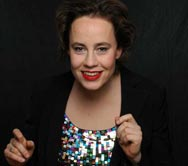 Sandra Weckert