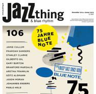 Jazz thing Abo. Auch als Geschenk-Abo, Premium-Abo - und mit 10-CD-Box zum Sonderpreis!