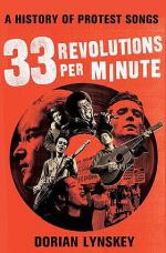 Dorian Lynskey – 33 Revolutions Per Minute (Cover)