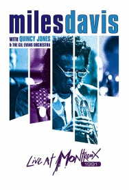 Miles Davis – With Quincy Jones & The Gil Evans Orchestra – Live At Montreux 1991
