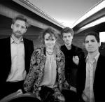 Sparda Jazz Award für das Quartett Der weise Panda