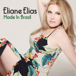 Eliane Elias – Made In Brazil (Cover)