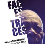 Bis zum 12. April in Burghausen: Faces - Traces