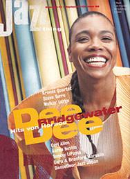 Jazz thing #10 Cover Dee Dee Bridgewater