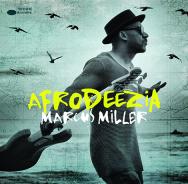 Marcus Miller, 'Afrodeezia'
