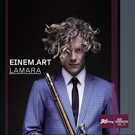 Einem.Art – Lamara (Cover)