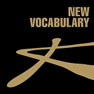 Ornette Coleman – New Vocabulary (Cover)