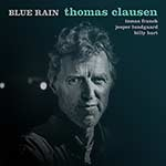 Thomas Clausen – Blue Rain (Cover)