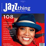 Jazz thing #108