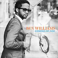 Ben Williams – Coming Of Age (Cover)