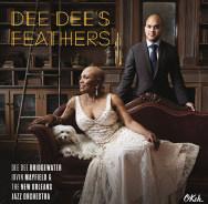 Dee Dee Bridgewaterq