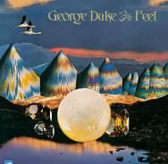George Duke Feel