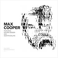 Max Cooper – Tileyard Improvisations Vol. 1 (Cover)