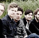 Bei der Düsseldorfer Jazz Ralf: Offshore Quintett