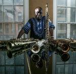 Bei Jazz & Colors: Sam Newsome