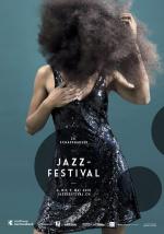 Poster Schaffhauser Jazzfestival 2015