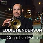 Eddie Henderson – Collective Portrait (Cover)