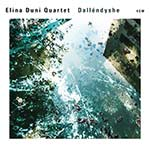 Elina Duni Quartet – Dallendyshe (Cover)