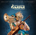 Vom 14. bis 17.5.: Festival Gnaoua & World Music