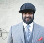 Moderiert den ECHO Jazz: Gregory Porter