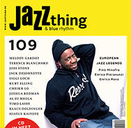 Jazz thing #109 Robert Glasper