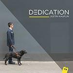 Justin Kauflin – Dedication (Cover)