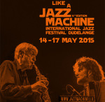 Vom 14. bis 17.5.: Like A Jazz Machine