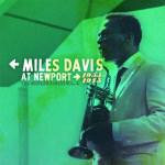 Miles Davis At Newport
