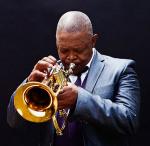 Eröffnet am 2.10. Enjoy Jazz: Hugh Masekela