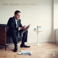Jon Regen – Stop Time (Cover)
