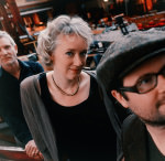 Bei Jazz im Palmengarten: Julia Hülsmann
