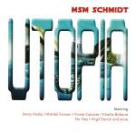 MSM Schmidt – Utopia (Cover)