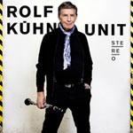 Rolf Kühn Unit – STE RE O (Cover)