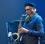 Beim Jazzfest Berlin 2015: Charles Lloyd