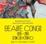 Bis 15. November: Beauté Congo - Congo Kitoko