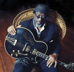 Bei Unlimited in Wels: James Blood Ulmer