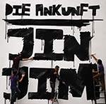 Jin Jim – Die Ankunft (Cover)