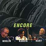 Miklin-Känzig-Hart – Encore (Cover)