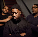 Jazz thing At The Club: Robert Glasper Trio
