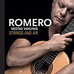 Romero – Strings And Air (Cover)