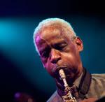 Beim Deutschen Jazzfestival Frankfurt: Roscoe Mitchell