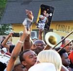 Only New Orleans - Zehn Jahre nach Katrina