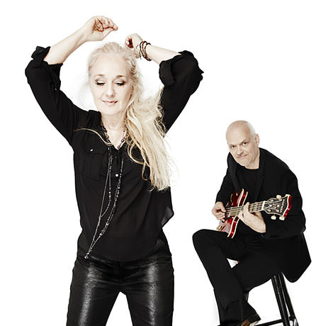 Caecilie Norby & Lars Danielsson