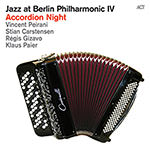 Various Artists – Jazz At The Philharmonic IV – Accordion Night (Cover)