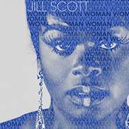 Jill Scott – Woman (Cover)