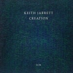 Keith Jarrett – Creation (Cover)