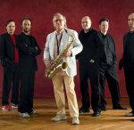 Bei Jazzville: Klaus Doldinger