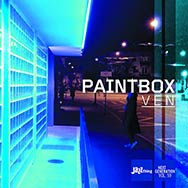 Paintbox – Ven (Cover)