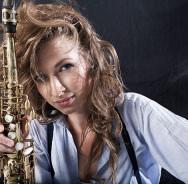 JTI Trier Jazz Award für Nicole Johänntgen