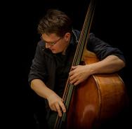 Jazzpreis Worms für Arne Huber